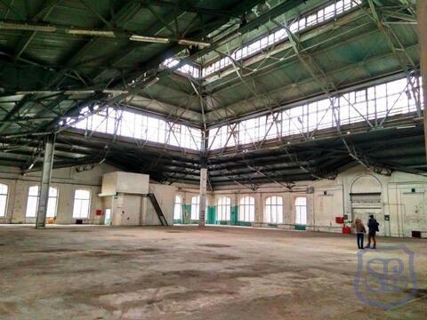 Сдается в аренду склад г.Санкт-Петербург, ул. Гатчинская - Фото 1