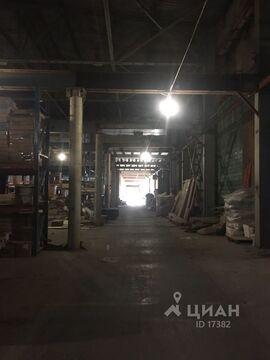 Продажа производственного помещения, Ясногорск, Ясногорский район, Ул. . - Фото 2