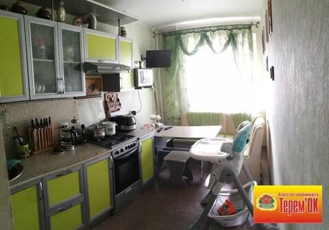 Продается 3 комн квартира на Ф Энгельса - Фото 1
