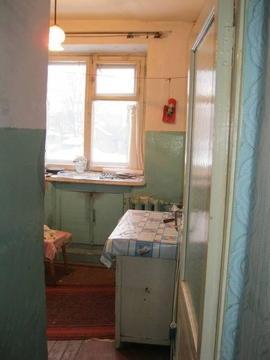 Судогодский р-он, Андреево пгт, Первомайская ул, д.15, 3-комнатная . - Фото 4