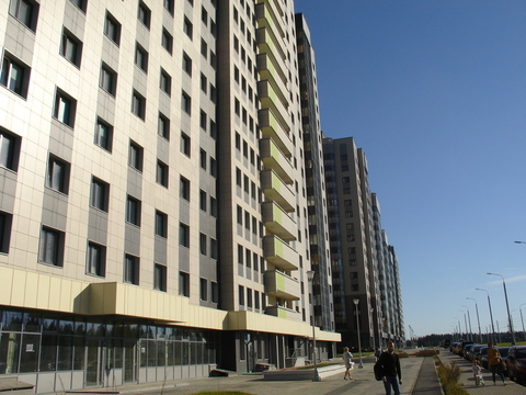 Продается квартира г.Зеленоград, ул. Георгиевский - Фото 1