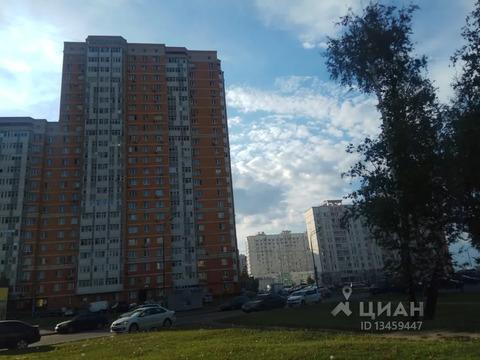 3-к кв. Москва Дмитровское ш, 165ек7 (74.0 м) - Фото 1