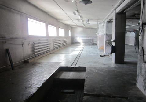 Продается теплое складское помещение - Фото 2