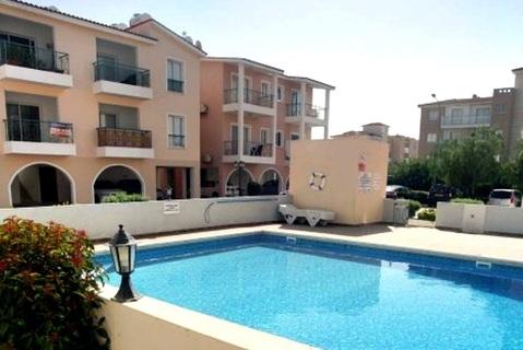 Прекрасный трехкомнатный Апартамент недалеко от моря в Пафосе - Фото 2