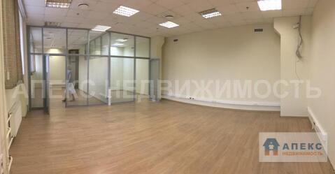 Аренда офиса 74 м2 м. Савеловская в бизнес-центре класса В в Бутырский - Фото 2