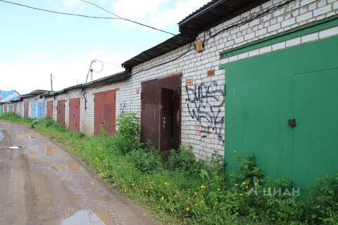 Продажа гаража, Александров, Александровский район, Карабановский туп. - Фото 1