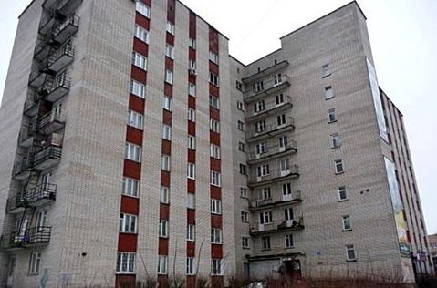 Продается 1-ая квартира (блок) в Обнинске, ул. Курчатова 43, 2 этаж - Фото 2
