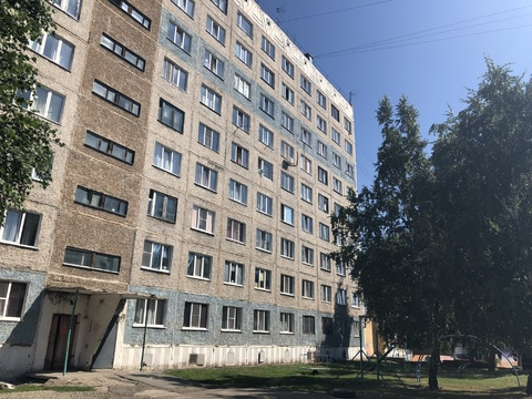 Студия, ул. Юрина, 204б/2 - Фото 5