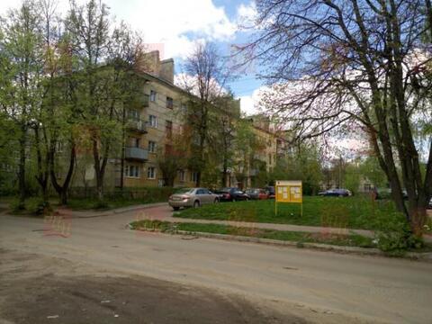 Продается квартира г.Фрязино, улица Попова - Фото 1
