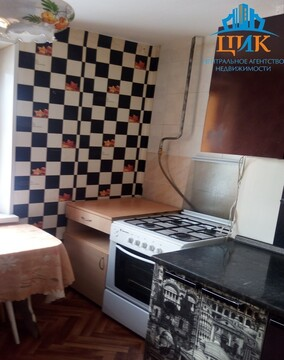 Сдается хорошая 1-комнатная квартира - Фото 1