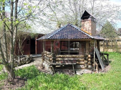 Каменный дом в дружном СНТ со своим озером, среди лесов и полей. . - Фото 3