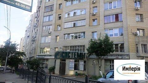 Продам двухкомнатную квартиру в центре города, Рахова/Рабочая - Фото 4