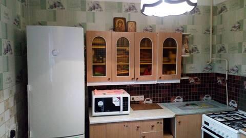 1-комнатная квартира ул. Комиссара Морозова - Фото 1