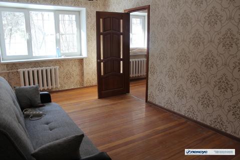 Сдается двухкомнатная квартира в г.Пушкино - Фото 1