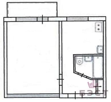 Квартира, ул. Расточная, д.41 - Фото 1