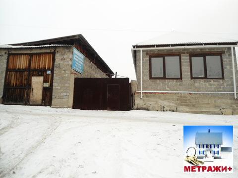 Новый дом в Камышлове, ул. Кр. Орлов - Фото 1