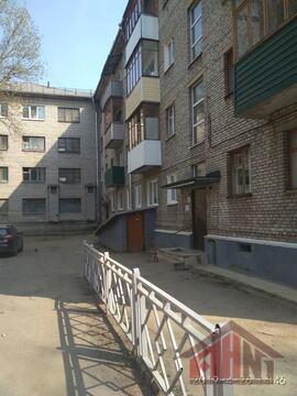 Продажа квартиры, Псков, Ул. Красных Просвещенцев - Фото 3