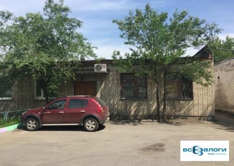 Продажа производственного помещения, Хабаровск, Ул. Автобусная - Фото 4