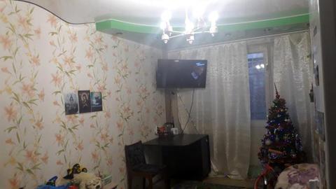 Комната, 27 м2 Пионерская, 8 - Фото 3