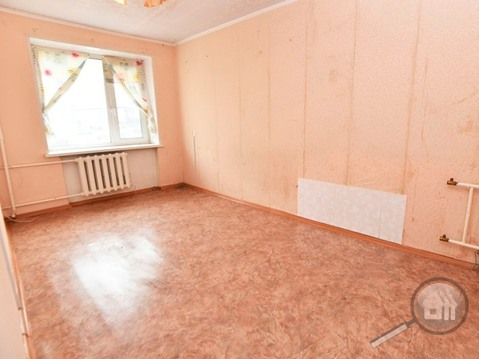 Продается комната с ок в 3-комнатной квартире, ул.Клары Цеткин - Фото 1