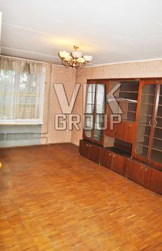 2-х ком квартира 53 кв.м Москва м. Домодедовская - Фото 3