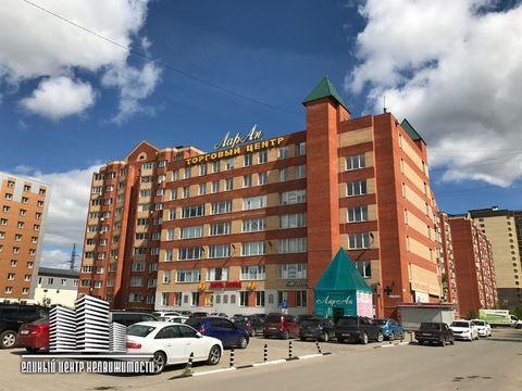 2 комн. квартира, г. Дмитров, ул.Профессиональная д. 26 - Фото 1