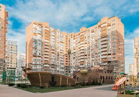 Продается квартира г Краснодар, ул Казбекская, д 16, кв 271 - Фото 5