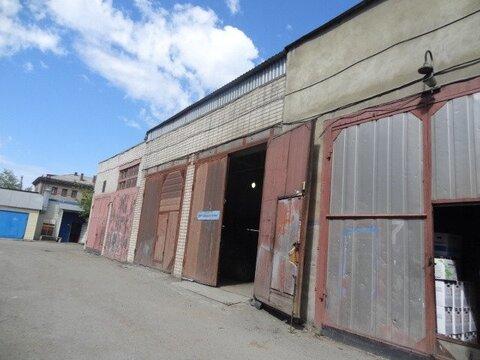 Коммерческая недвижимость, ул. Сормовская, д.32 - Фото 2