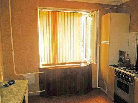 1-комнатная квартира 33м2 (улучшенка). Этаж: 1/5 панельного дома. - Фото 4
