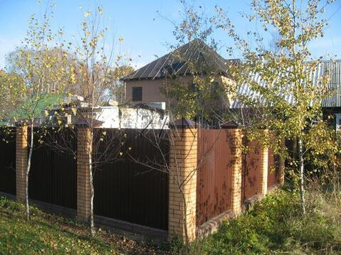Продается дом, Киевское шоссе, 14 км от МКАД - Фото 5