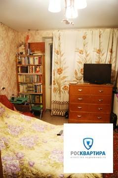 2-х комнатная квартира ул. Циолковского, д. 27 - Фото 1