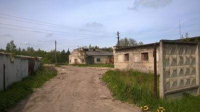 Аренда гаража, Псковский район - Фото 1