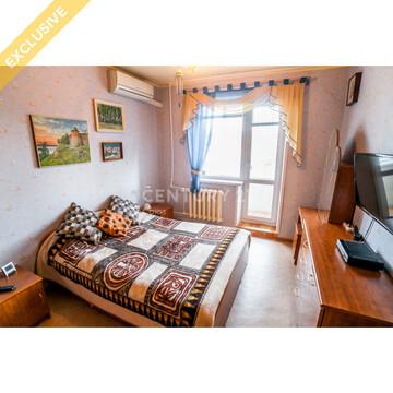 Продается 3х ком.квартира с современной планировкой по ул. Аблукова 83 - Фото 2