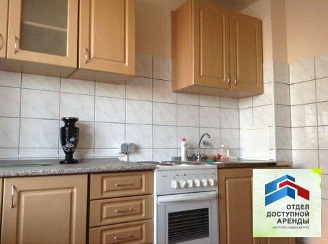 Квартира ул. Сибиряков-Гвардейцев 28, Аренда квартир в Новосибирске, ID объекта - 322787387 - Фото 1