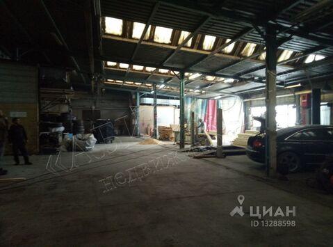 Производственное помещение в Челябинская область, Челябинск ул. . - Фото 2