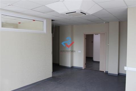 Продажа офиса 453,4 м2 с федеральным арендатором - Фото 4