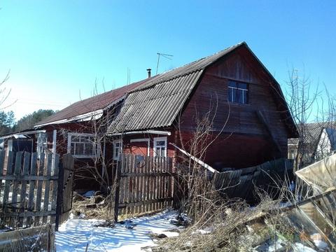Дом в п. Новозавидовский ул. Сенная - Фото 3