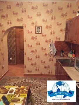 Квартира с панорамным остеклением - Фото 5