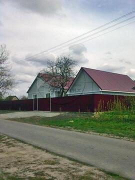 Продажа дома, Антоновка, Грайворонский район, Речная 5 - Фото 1
