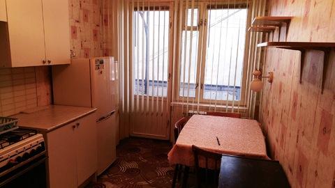 Предлагается в длительную аренду 1-я квартира в пешей доступности от м - Фото 2