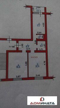 Продажа квартиры, Сосново, Приозерский район, Ул. Никитина - Фото 2