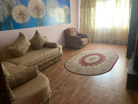 Купить квартиру с ремонтом и мебелью в Южном районе. - Фото 3