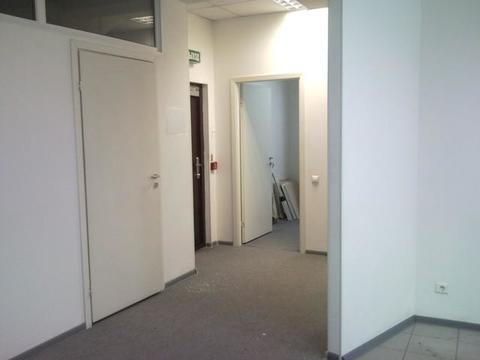 Аренда офиса 235.0 кв.м. Метро Славянский Бульвар - Фото 1