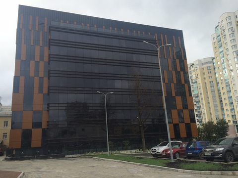 Объявление №46276869: Продажа помещения. Екатеринбург, ул. Бажова,