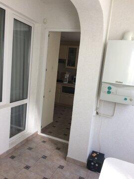 Продам или обменяю на Москву 3-х комнатную видовую квартиру 72 м.кв. в - Фото 4