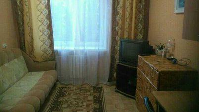 Продажа комнаты, Находка, Ул. Бокситогорская - Фото 1