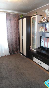 Продаётся однокомнатная комнатная квартира д. Следнево - Фото 2