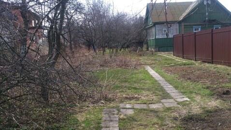 Шикарный участок в центре Голицыно - Фото 1