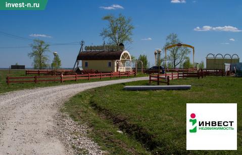 Продажа участка, Симоново, Заокский район, Ул. Зелёная - Фото 4