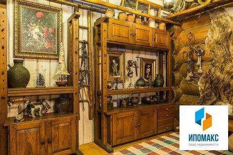 Сдается дом в д.Покровское Новая Рига - Фото 4